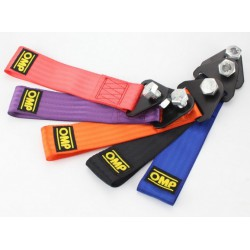 OMP Racing Tow Strap Universal