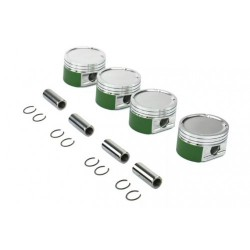 Cosworth 4G63 Forged Piston Kit 86mm EVO 4/9 8.8:1
