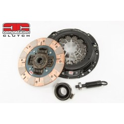 Competition Clutch Subaru WRX 2.5L Turbo Push style incl. 6.10kgs Schwungrad