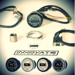 Innovate Komplette Air/Fuel Ratio Anzeige Kit