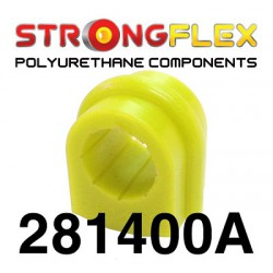 Front stabilizer bush 25-27mm