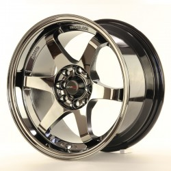 Japan Racing JR3 18x8 wheels