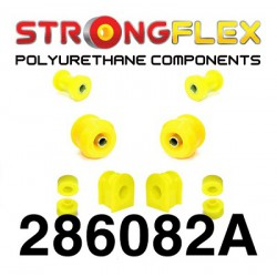 Front Polyurethane bush kit