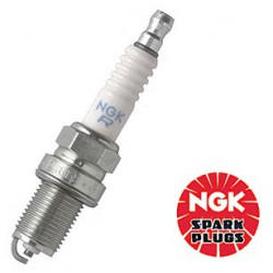 NGK Sparkplugs 6-8 Heat Range RB26 RB25