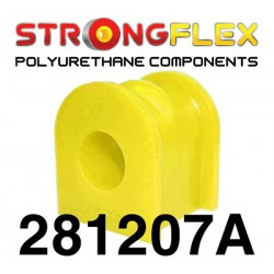 Front stabilizer bush 19-27mm