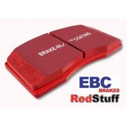 EBC Redstuff Brake Pads Front