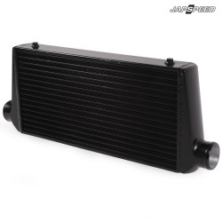 Front Mount Intercooler Core Black