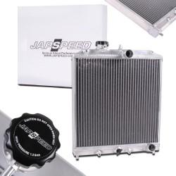 Honda Civic Aluminium Radiator