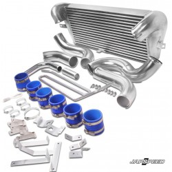 Mazda RX-7 Front Mount Intercooler Kit
