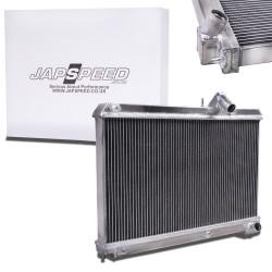Mazda RX-8 Aluminium Radiator