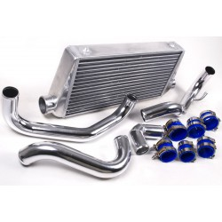 Nissan 180SX Front Mount Intercooler Kit