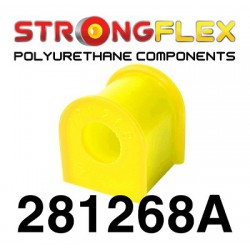 Rear Stabilizer bush 15-18mm