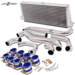 Front Mount Intercooler Kit