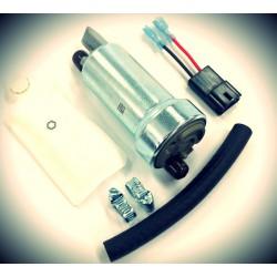 JDM Heart 400L/h Hochleistungs Kraftstoffpumpe