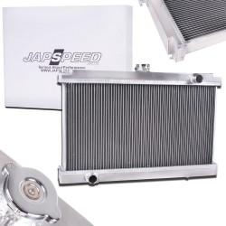 Universal 100mm Aluminium Radiator