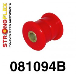Front lower control arm bushing outer