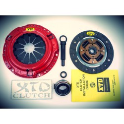 D15 D16 D17 XTD Stage 1-5 Clutch kit