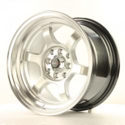 """Japan Racing JR12 15"""" wheels"""