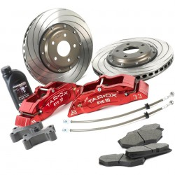 Tarox Front Big Brake Kit