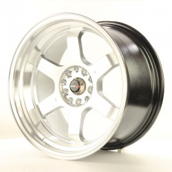 "Japan Racing JR12 16-18"" wheels"