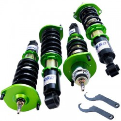 HSD DualTech Coilovers