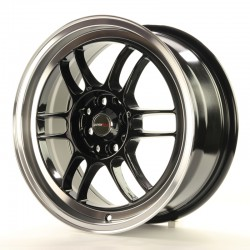 "Japan Racing JR7 16"" wheels"