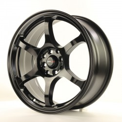 "Japan Racing JR1 17"" wheels"