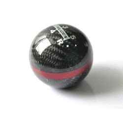 Mugen Carbon Shift Knob Honda Acura
