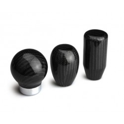 Carbon Shift Knob Universal