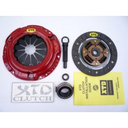 82-88 Supra Non Turbo XTD Stage 1-4 Clutch kit