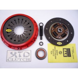 87-92 Supra Turbo 7MGE XTD Stage 1-4 Clutch kit