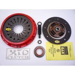 87-92 Supra Turbo 7MGE XTD Stage 1-4 Clutch kit