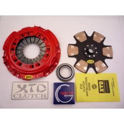 93-98 Supra Turbo 2JZGTE XTD Stage 3 CERAMIC Clutch kit