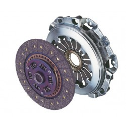 Exedy Honda B16A1 Stage 1 Organic Clutch Kit