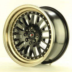 "Japan Racing JR10 15"" wheels"