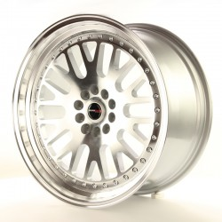 "Japan Racing JR10 17"" wheels"