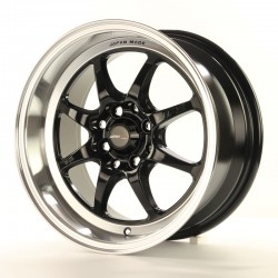 "Japan Racing TFII 15"" wheels"