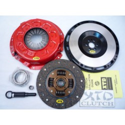 RB20DET RB25DET Skyline XTD Stage 1-4 Clutch & 5.8Kg Flywheel kit