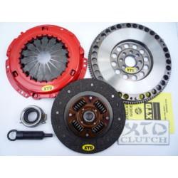 3SGTE Celica MR2 GT4 XTD Stage 1-4 Clutch & 4,9Kg Flywheel kit