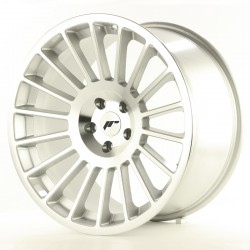 "Japan Racing JR16 19"" wheels"