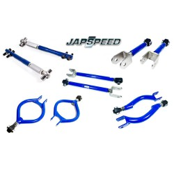 Nissan S13/S14/S15 Adjustable Arm Package