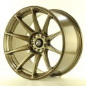 "Japan Racing JR11 17"" wheels"
