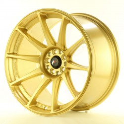 "Japan Racing JR11 18"" wheels"