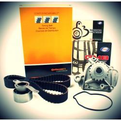 Honda D16Z6 Timing belt kit
