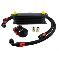 Universal Thermostat Ölkühler Kit AN10 13 bis 30 Reihe