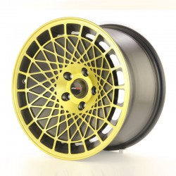 "Japan Racing JR14 16"" wheels"