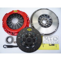 VQ35DE 350Z G35 XTD Stage 1-4 Clutch & Light Flywheel kit