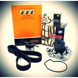 Honda D16Y8 Timing belt kit