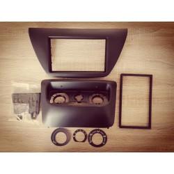 Mitsubishi Lancer 02-07 2 Din Radio Adapter/Relocation Kit