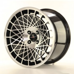 "Japan Racing JR14 17"" wheels"
